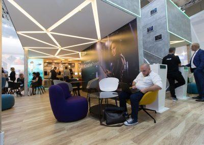 Kunde ASUS | Projekt IFA Berlin | 2018